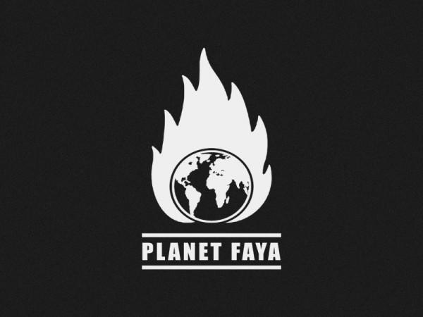 Planet Faya