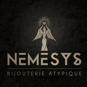 Logo Nemesys - bijouterie artisanale
