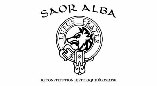 logo de l'association Saor Alba