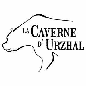 création de logo : Urzhal Cavern